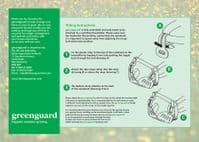 Greenguard Muzzle